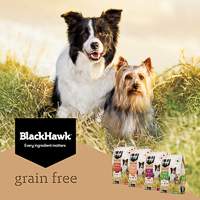 enya blackhawk grainfree